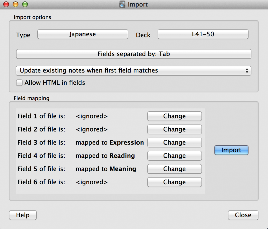 anki-tab-delimited-import
