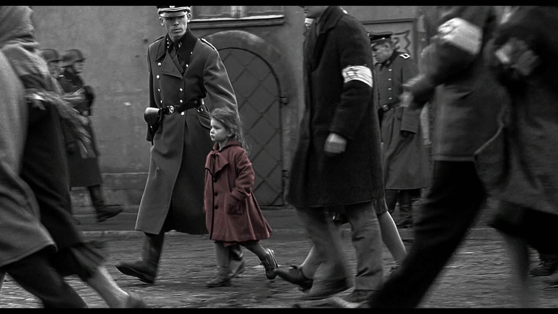 Schindler's List (1993) (Top 100 Films) - David Calhoun's blog
