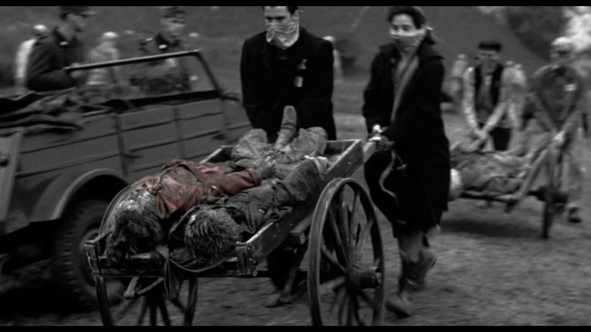 the summary and analysis of the movie schindlers list